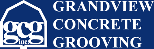 Grandview Concrete Grooving